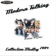 YS034A MODERN TALKING - Collection Medley 2004