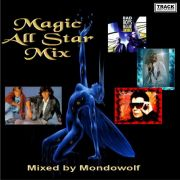 YS163A MONDOWOLF - Magic All Star Mix