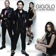 YS406M ANDERS | FAHRENKROG - Gigolo (DJ Soma Remixes)