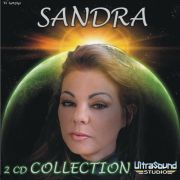 YS188A SANDRA - UltraSound Collection 2CD