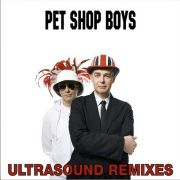 YS257A PET SHOP BOYS - Ultrasound Remixes