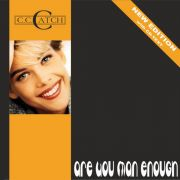 YS022M C.C. CATCH - Are You Man Enough [Instrumental 2006]