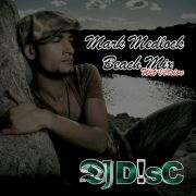 YS502M MARK MEDLOCK - DJ D!SC Beach Mix
