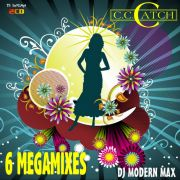 YS362A C.C. CATCH - 6 Megamixes [2CD]