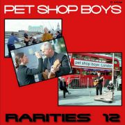 YS520A PET SHOP BOYS - Rarities 12
