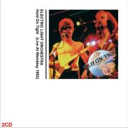 YS785A ELECTRIC LIGHT ORCHESTRA - Hold On Tight (Live At Wembley 1982)