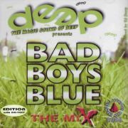 YS121A BAD BOYS BLUE - Deep Dance The Mix