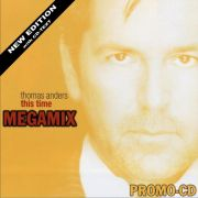 YS061A THOMAS ANDERS - This Time Megamix