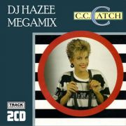 YS487A C.C. CATCH - DJ Hazee Megamix 2012 [2CD]