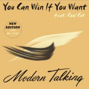 YS012S MODERN TALKING - You Can Win If You Want (Aste RMX)