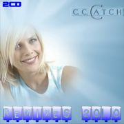YS236A C.C. CATCH - Remixes 2010 [2CD]