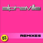 YS621A ALPHAVILLE - Remixes 03