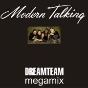 YS080A MODERN TALKING - Dreamteam Megamix