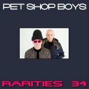 YS604A PET SHOP BOYS - Rarities 34