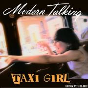 YS016M MODERN TALKING - Taxi Girl