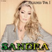 YS187A SANDRA - Remixes vol. 1
