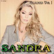 YS187A SANDRA - Remixes vol. 1