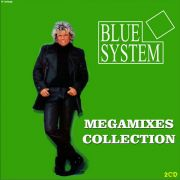 YS459A BLUE SYSTEM - Megamixes Collection [2CD]
