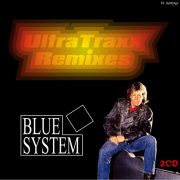 YS326A BLUE SYSTEM - UltraTraxx Remixes [2CD]