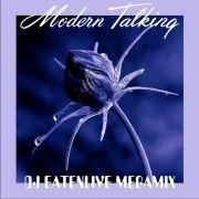 YS109A MODERN TALKING - DJ Eatenlive Megamix