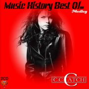 YS629A C.C. CATCH - Music History Best Of… Medley