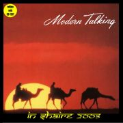 YS005M MODERN TALKING - In Shaire 2005
