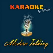 YS027A MODERN TALKING - Karaoke by Apollo555