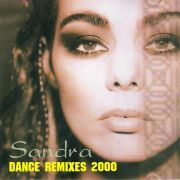 YS732A SANDRA - Dance Remixes 2000