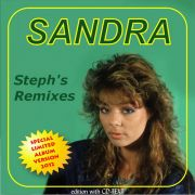 YS439A SANDRA - Steph's Remixes
