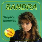 YS439A SANDRA - Steph's Remixes
