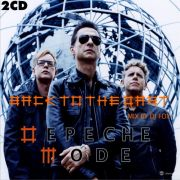 YS748A DEPECHE MODE - Back 2 The Past Mix