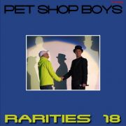 YS554A PET SHOP BOYS - Rarities 18