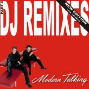 YS082A MODERN TALKING - DJ Remixes Part 4