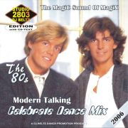 YS047A MODERN TALKING - Celebrate Dance Mix 2006
