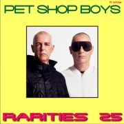 YS561A PET SHOP BOYS - Rarities 25