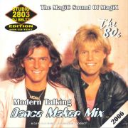 YS046A MODERN TALKING - Dance Maker Mix 2006
