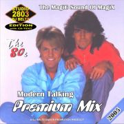 YS045A MODERN TALKING - Premium Mix 2005