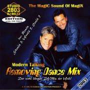 YS093A MODERN TALKING - Removing Dance Mix 2003