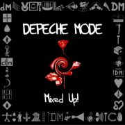 YS715A DEPECHE MODE - Mixed Up!