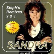 YS484A SANDRA - Steph's Remixes 2 & 3