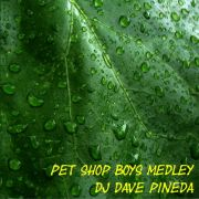 YS427A PET SHOP BOYS - Medley by Dave Pineda