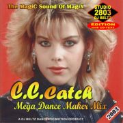 YS039A C.C. CATCH - Mega Dance Maker Mix 2003