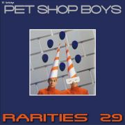 YS589A PET SHOP BOYS - Rarities 29