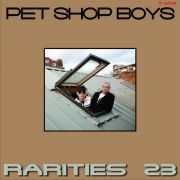YS559A PET SHOP BOYS - Rarities 23