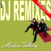 YS031A MODERN TALKING - DJ Remixes Part 2