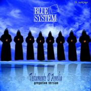 YS332M BLUE SYSTEM - Testamente D'Amelia (Starky Mixes)