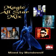 YS163AD MONDOWOLF - Magic All Star Mix (DTS Edition)