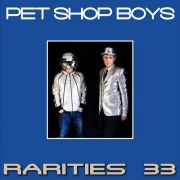 YS603A PET SHOP BOYS - Rarities 33
