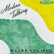 YS059A MODERN TALKING - T.Rexx Remixes