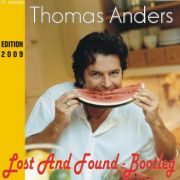 YS196A THOMAS ANDERS - Lost And Found - Bootleg (Edition 2009)